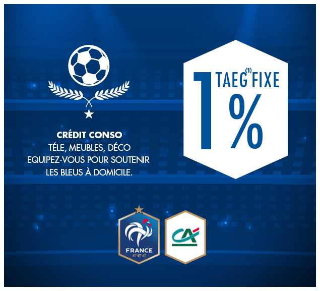 Credit Agricole Nord De France Campagne Credit Conso 2018
