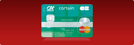 Crdit agricole nord de france mastercard cartwin tous - Plafond carte gold mastercard credit agricole ...